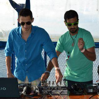 Canndymann & The Haus Boys B2B Boat Cruise Set - Waves N Raves 6/8/2013