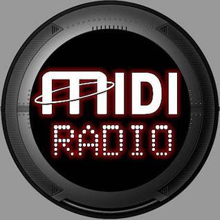 Suffused - Crystal Show (5-Aug-2011) on Midi Radio