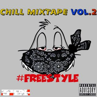 chill mixtape vol.2
