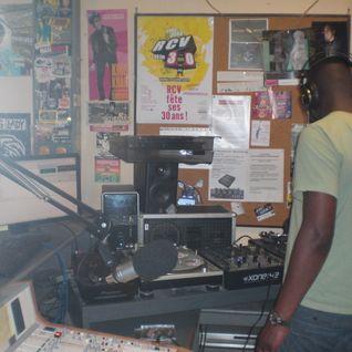 Emission La Voix du HipHop du samedi 06 juillet 2013