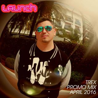 Trex Launch Promo mix
