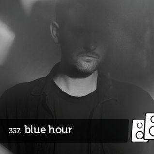 Soundwall Podcast #337: Blue Hour