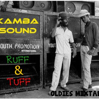 Ruff & Tuff - oldies mixtape#4