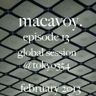 Live at Global Session@Tokyo 354