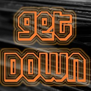 Get Down Promo Mix #8
