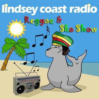 Colin Star Reggae & Ska Show W3 H2