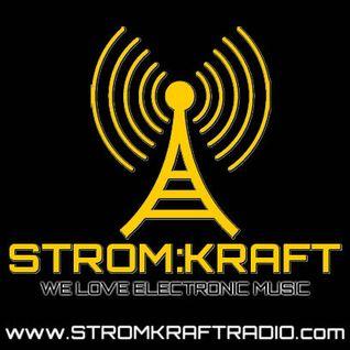 Ben Diesel @ Strom:Kraft-Radio - Planet X presents Techno Fundamental Radio Show - 80 - (2013-08-09)