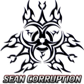 Sean Corruption - Rawstyle Live Sessions - Hardstyle.nu - 2-Nov-2012