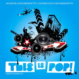 Benedetto - This Is Pop! Vol.4