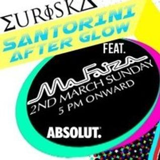 MA FAIZA LIVE @ EURISKA MARCH 2ND 2014 - 3Hr 20mins
