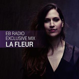 DJ MIX: LA FLEUR