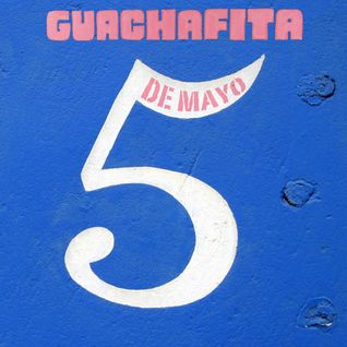 5 DE MAYO (featuring Laundrymix 3BALL mix)