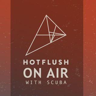 Hotflush On Air With Scuba #2