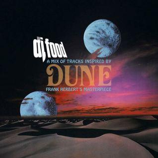 DJ Food - 'Dune'