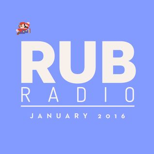 Rub Radio (January 2016)