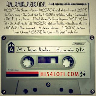 MIX TAPE RADIO | EPISODE 072