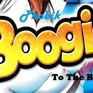 Boogie To The Breaks