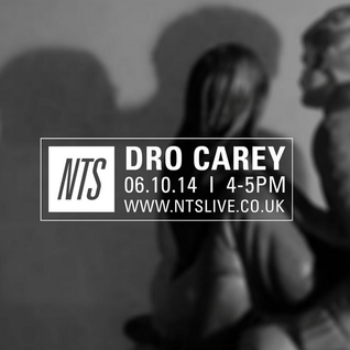 Dro Carey - 6th October 2014