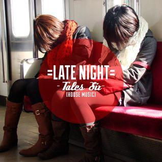 =Late Night Tales Six=