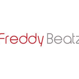 Freddy Mixcloud Session #100