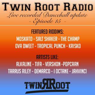 ---NEW---Twin Root Radio Episode 15