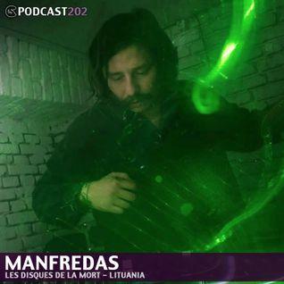 CS Podcast 202: Manfredas