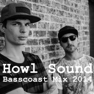 Howl Sound Basscoast 2014 Promo Mix