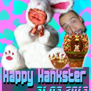 HAPPY  HANKSTER 2013