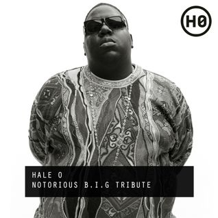 HALE 0 : Noise Galleri - Biggie Smalls tribute