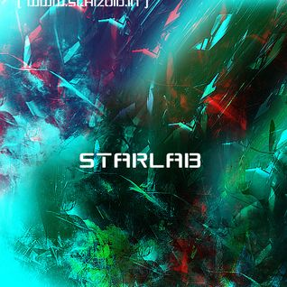 StarLab - Radio Schizoid Set May 2012