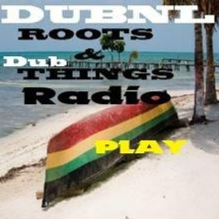 THE DUBNL SHOW 25-10-2012 @ ROOTS&DUB THINGS RADIO