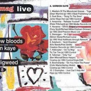 John Digweed - Youngblood Mixmag VIII