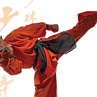 Kun Fu Dance Mix 2009