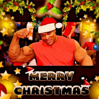 A Ronnie Coleman Christmas (Sin King Preview Mix)