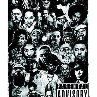 Rap City Mix Vol. I