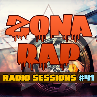 Zona RAP #41 - The Radio Sessions [August 28, 2016]