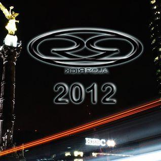 Set Rick Roja 2012