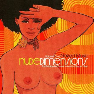 Miguel Migs - Nude Dimensions Vol.1
