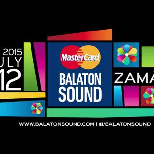 Showtek - Live @ Balaton Sound Festival (Hungary) - 09.07.2015