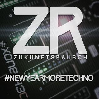 Zukunftsrausch - #newyearmoretechno