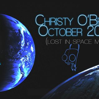 Christy O'Brien - October 2011 Mix (Deep & Spacey House)