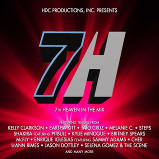 HDC Productions, Inc. Presents 7th Heaven In The Mix