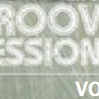 Groove Sessions vol. 1