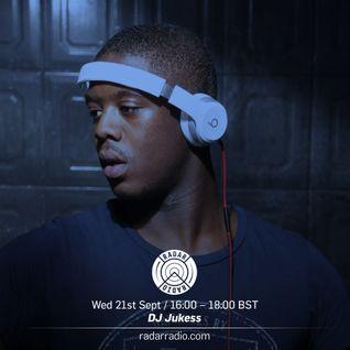 DJ Jukess - 21st September 2016