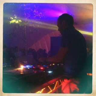 Rainer Trueby @ Southport Weekender 50 After Party