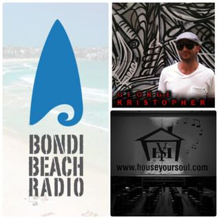 HYS Show on Bondi Beach Radio with George Kristopher 16.7.15