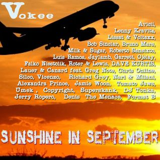 Sunshine in September (Vokee)