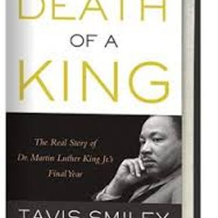 A CONVERSATION WITH TAVIS SMILEY
