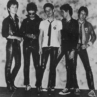Dj-O-Matic Mixtape n°2: UK Punk Classics