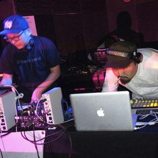 Conflict Live@Mo' Fun 17  20120211